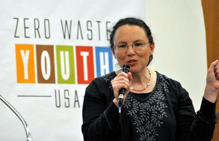 Retrato: Beth Terry, la vida sin plástico es posible