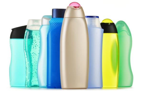 Se doucher sans plastique