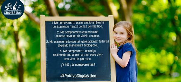 #YoVivoSinplástico