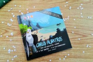 Idea regalo niño libro ecologia