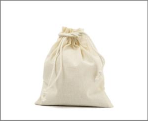Bolsa de algodón para congelar