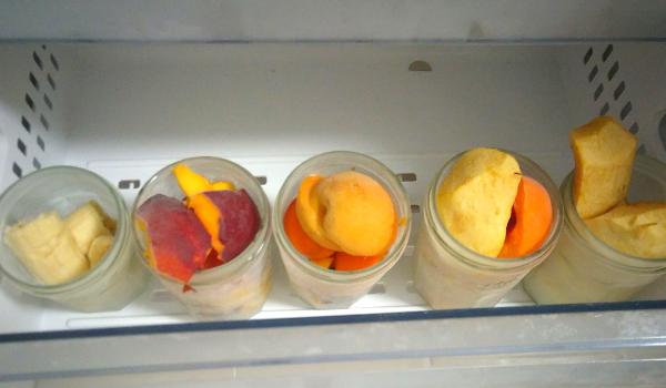 helado casero ultra fácil