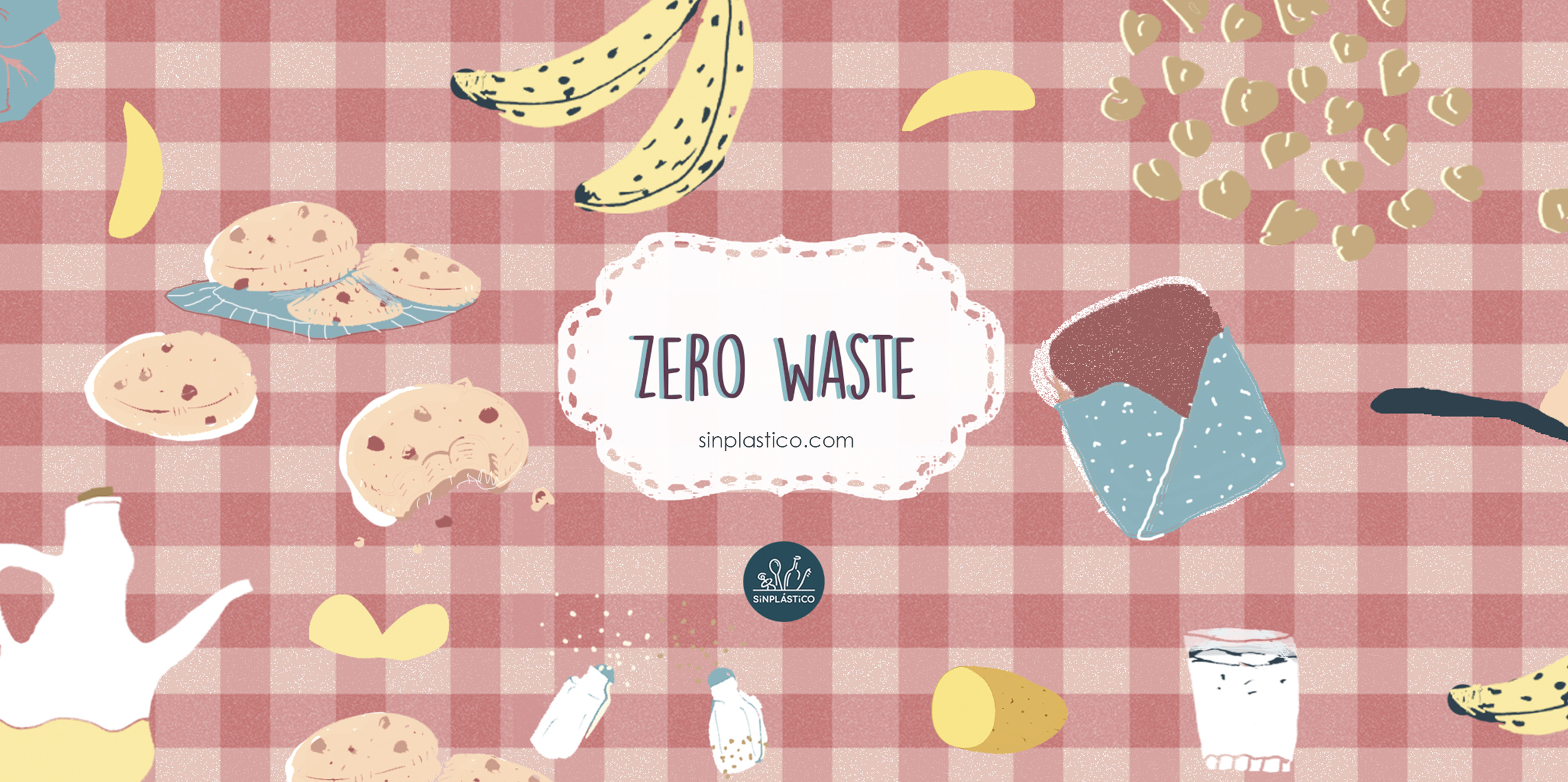 zero waste meriendas