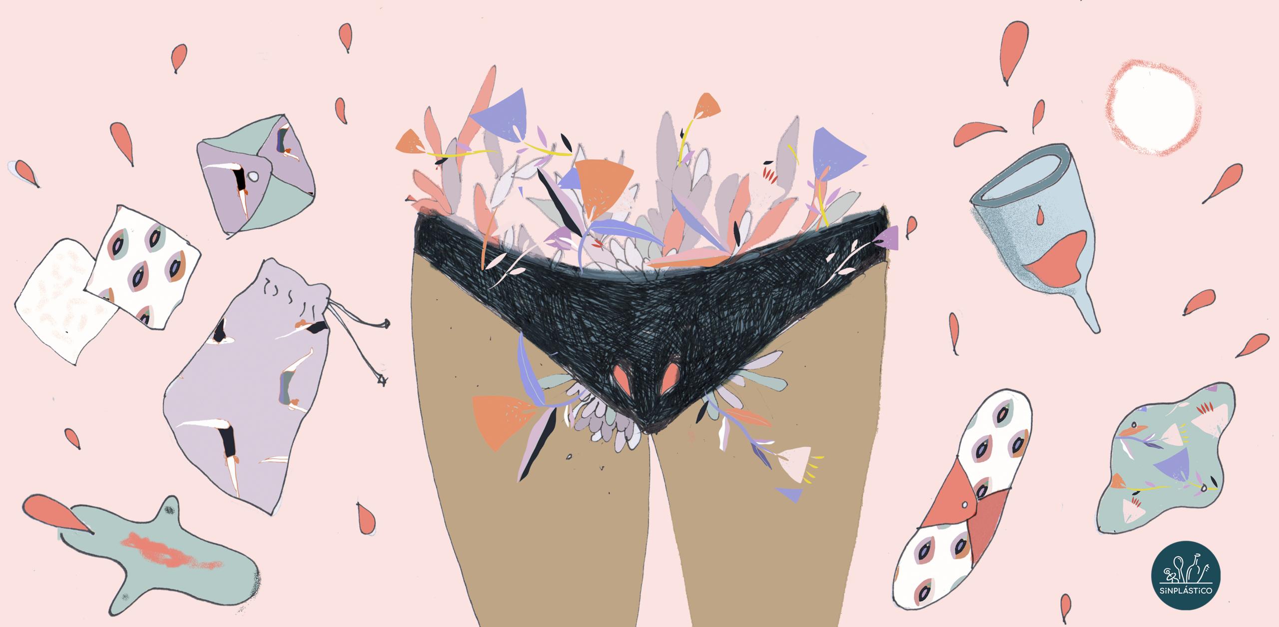 menstraucion sostenible